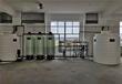 余姚芯片化纖純水設備,RO反滲透純水機,達旺水處理設備制造商