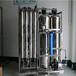 臺州RO反滲透設備化纖廠去離子水處理達旺工業純水機械廠