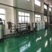 滁州純化水處理廠家,RO反滲透軟水機,去離子水處理