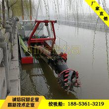 甘肅抽沙船哪里買10寸絞吸式抽沙船操作步驟簡單圖片