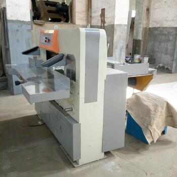 平邑拉杆切纸机设备图片1