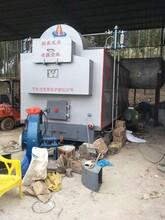 大连热水锅炉生产厂家批发价恒安锅炉图片
