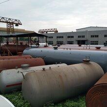 临猗30立方液化气储罐生产厂家批发价中杰装备图片