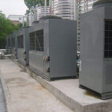 濮陽空氣能熱風機模式圖片