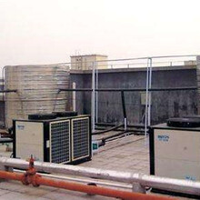 沁陽空氣能熱水機壓縮機圖片