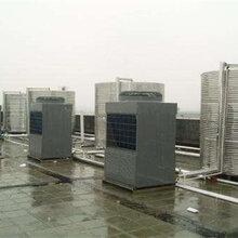 三门峡空气能热水机的优点图片