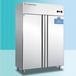 美廚商用消毒柜MC-4熱風循環消毒柜雙門不銹鋼餐具消毒柜