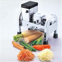 蔬菜切片 切條機,蔬菜切絲機,多功能切菜機圖片