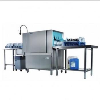 WINTERHALTER溫特豪德洗碗機STR155通道式洗碗機輸送式洗碗機