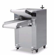 美厨MYMZD系列压面机MYMZD500自动压面机面团自动折叠揉压面机图片