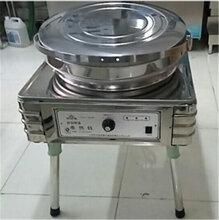 华美电饼铛YXD45-H北京华美自动恒温电饼铛烙饼机煎饼铛图片