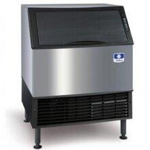 万利多商用制冰机UD240AC方块冰制冰机马尼?#22411;?#26041;冰机图片