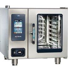 Alto-Shaam/拓善蒸烤箱CTP6-10E/SK六盘触屏电脑版万能蒸烤箱图片