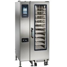 Alto-Shaam萬能蒸烤箱CTP20-10E/SK美國拓膳20盤萬能蒸烤箱圖片