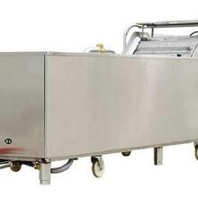 山東銀鷹洗菜機YQX750大型商用洗菜機銀鷹蔬菜清洗機圖片
