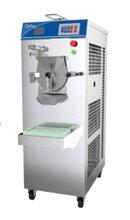 东贝商用冰淇淋机CFY40立式硬质冰淇淋机冷饮店冰激淋机图片