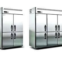 松下商用冰箱SRF-1881CP風冷冷凍冰箱四門高身低溫雪柜圖片
