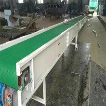 湖北荆州通辉大量供应胶带式平板输送机各种链板皮带输送机传送带