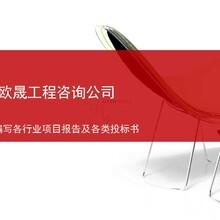 南京寫項目建議書/寫多少錢圖片