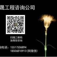 忻城哪有专门写可行性报告的-忻城建厂项目报告怎么写图片