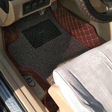 德州汽車腳墊全包圍雙層汽車腳墊皮革汽車腳墊專用