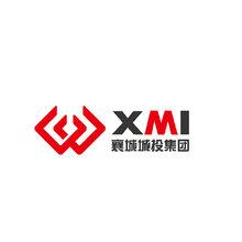 许昌襄城县城投集团logo设计