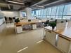 地鐵4號!350平38人,老板間,經理室,拎包入駐,水物業免