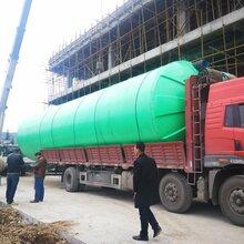 郑州化粪池厂家-玻璃钢化粪池厂家-郑州天气