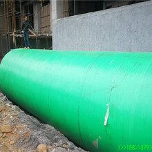 平陆玻璃钢化粪池厂家-新型消防水池-好搜