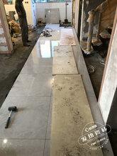 欧博德智能电地暖发热瓷砖家用发热地砖取暖瓷砖图片