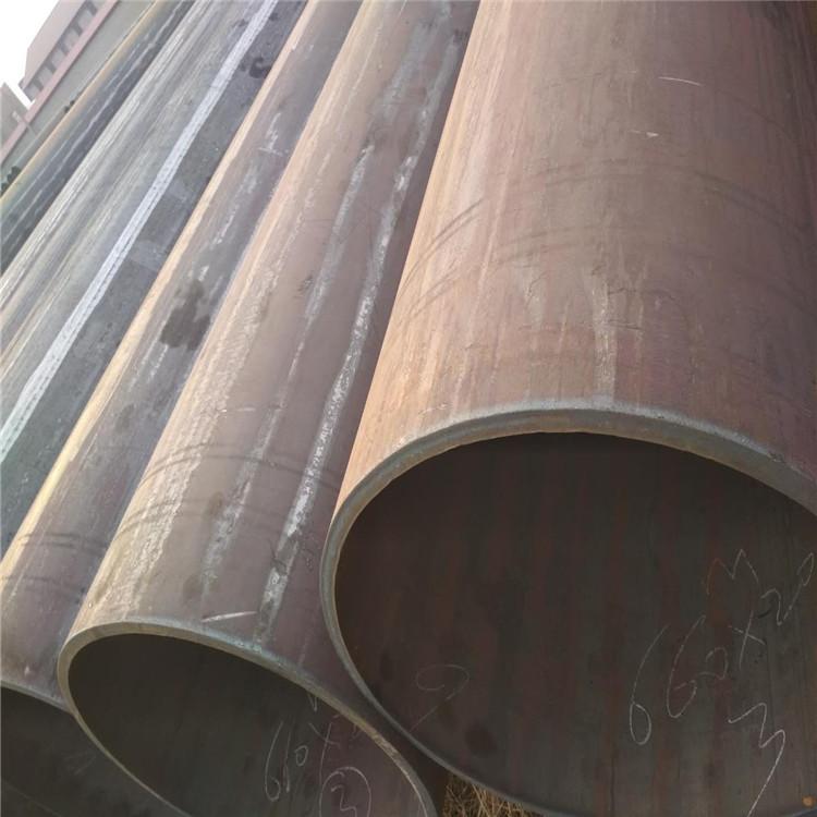 滄州大口徑直縫鋼管Q345B鋼結構用直縫焊管
