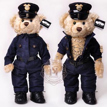 2019当季新款智慧泰迪熊