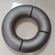 碳鋼無縫彎頭廠家圖片