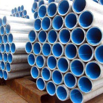 衬塑管道生产厂家衬塑管件供应