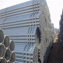 热镀锌钢管厂家加工定制图片