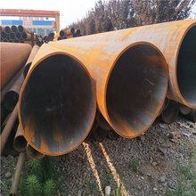 专业提供Q345B无缝钢管现货充足图片
