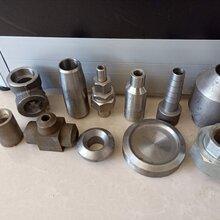 承插管件-鍛制承插管件廠家圖片
