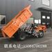 山東濟寧佳鵬機械廠專業制造8-20噸礦山自卸運輸車實力大設備好