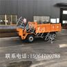 矿用自卸运输车