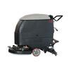 洗地机合富圣清洁服务中心HFS520洗地机驾驶式洗地机尘推车扫地机