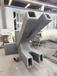 湖南邵陽大型鑄鋼節點十幾斤到160噸的材質G20Mn5