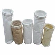 普通三防针刺毡除尘布袋滤袋、耐酸耐碱除尘滤袋厂家直销