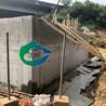 塑鑫旺中空塑料工地建筑模板在市政项目中应用