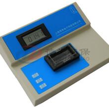 德天環保DT-XZ-1A-Z啤酒濁度測試儀濁度計使用范圍圖片