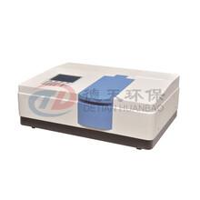 UV762型双光束紫外可见分光光度计产品特点分光光度计仪图片