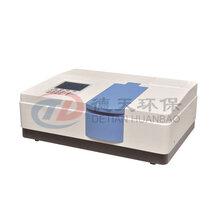 UV762型雙光束紫外可見分光光度計產品特點分光光度計儀圖片