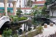 長沙杰蒙尼庭院魚池過濾系統設計