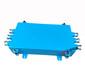 JHHG2礦用本安型光纖接線盒煤礦防爆接線盒