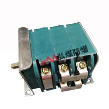 DH2(7)-200/380(660),1140隔離換向開關轉換開關圖片