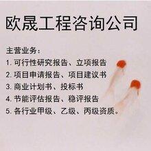 兴海编写可行性研究报告的单位-花卉茶旅项目立项报告